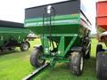 2014 Brent 557Q Gravity Wagon