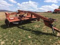 Hesston 1340 Mower Conditioner