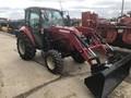 2017 Yanmar YT359C Tractor