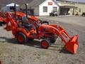 2016 Kubota BX25D Tractor