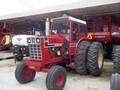 1974 International Harvester 1566 Tractor