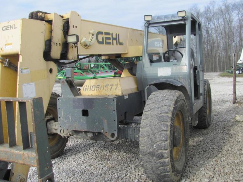 Gehl RS6-42 Telehandler
