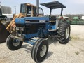 Ford 5640 Tractor