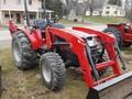 Mahindra 3540 PST Tractor
