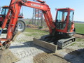 2012 Kubota KX121-3R2 Excavators and Mini Excavator