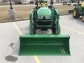 2018 John Deere 3025E Tractor