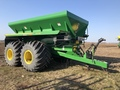 2011 John Deere DN345 Pull-Type Fertilizer Spreader