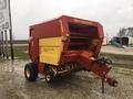 1986 New Holland 855 Round Baler