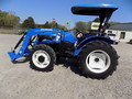 2015 New Holland Workmaster 70 Tractor