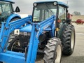 2003 New Holland TN75D Tractor