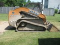 2015 Case TV380 Skid Steer