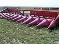 2007 Case IH 2412 Corn Head