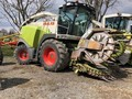 Claas Jaguar 940 Self-Propelled Forage Harvester