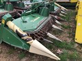 2011 Krone EasyCollect 6000 Forage Harvester Head