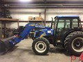 2011 New Holland T4030 Tractor