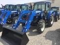 2018 New Holland POWERSTAR 65 Tractor