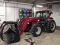2013 Case IH Puma 145 Tractor