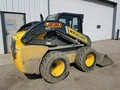 2012 New Holland L230 Skid Steer