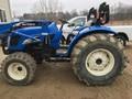 2006 New Holland TC55DA Tractor