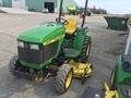 1998 John Deere 4200 Tractor