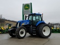 2007 New Holland TG275 Tractor