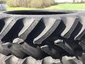 Titan 380/90R46 Wheels / Tires / Track