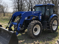 2008 New Holland T6070 Plus Tractor