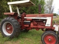 1964 International Harvester 806 Tractor