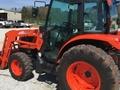 2015 Kioti NX5010 Tractor