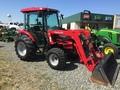 2016 Mahindra 2555 Tractor