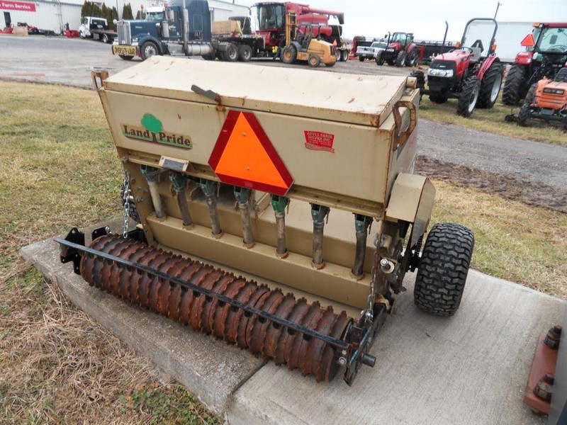 2005 Land Pride OS1548 Drill