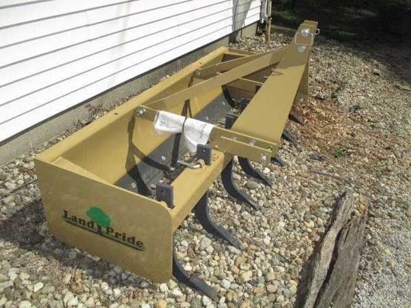 Used Land Pride BB2572 Blades for Sale | Machinery Pete