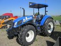 2016 New Holland T4.120 100-174 HP