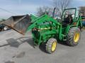 2000 John Deere 790 Tractor