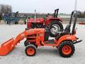 2013 Kubota BX1860 Tractor