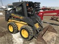 2002 New Holland LS170 Skid Steer