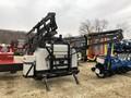 2018 Demco RM600 Pull-Type Sprayer