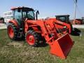 2018 Kubota M7060D Tractor