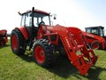 2018 Kubota M6S-111 Tractor