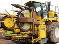 2005 New Holland FX50 Self-Propelled Forage Harvester