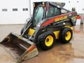 2004 New Holland LS185B Skid Steer