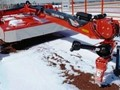 2018 Kuhn FC3160TCR Mower Conditioner