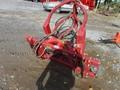 Wifo WBG Hay Stacking Equipment