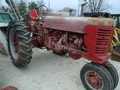 International 400 Tractor