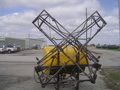 Ag-Chem 300 Pull-Type Sprayer