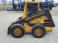 1993 New Holland L553 Skid Steer