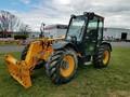 2014 JCB 526-56 AGRI Telehandler