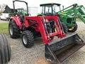 Mahindra 2555 Tractor