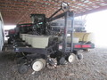 1996 Black Machine 12F30 Planter