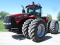 2011 Case IH Steiger 450 HD Tractor
